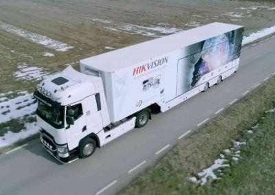 Hikvision 2018