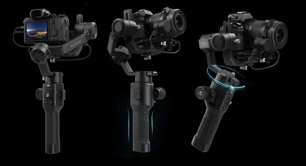 ronin-sc tecnologia